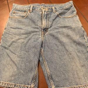 Men's Levi's 505 Jean Shorts